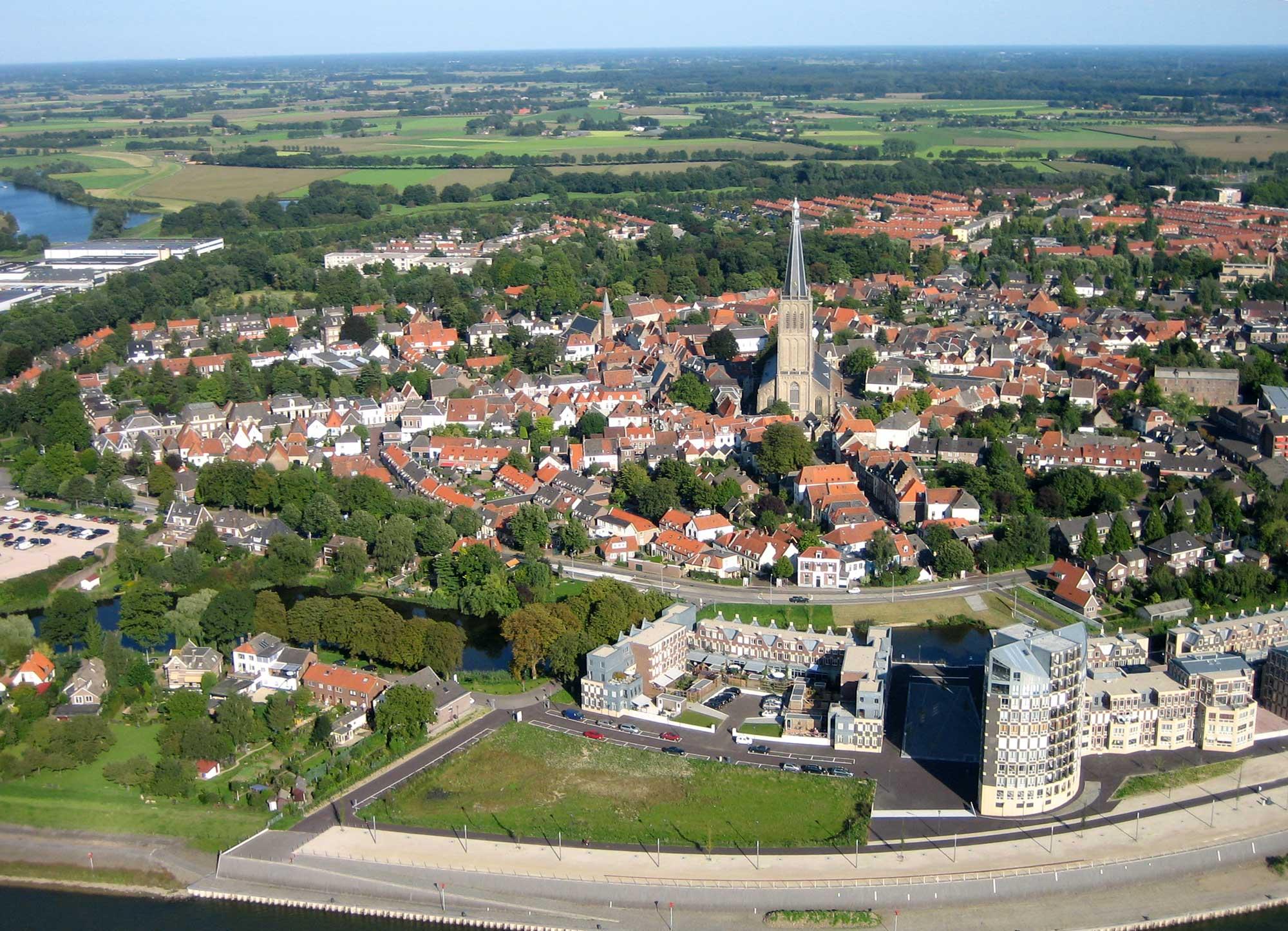 Beschermd Stadsgezicht Doesburg